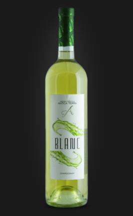 Chardonnay Blanc Antica Terra